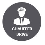 chauffer hire